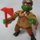 Wild West Raph Figure TMNT 1992