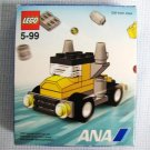 Lego Yellow Truck ANA Promotion MIB