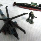 Galoob Terror Troops Micro Machines