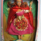 Vintage L'IL RED RIDING HOOD Barbie Size Doll -Jakks MIB