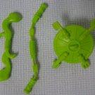 Ninja Turtles Rock 'N Roll Mike Weapons Set TMNT