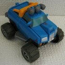 FLASH-BOT Go-Bots Transformers