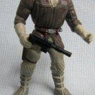 Star Wars Han Solo in Hoth Gear POTF