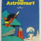 The Astrosmurf - A Smurf Adventure by Peyo 1979