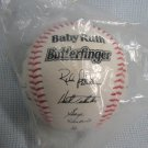 Pirates Baby Ruth Butterfinger Baseball Promo