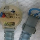UNITED AIRLINES Digital Watch