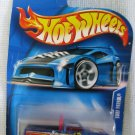 Hot Wheels SURF PATROL MIP 212