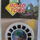 View Master USA ROAD TOUR 3D Reels MIP