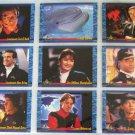 SEAQUEST DSV Skybox Trading Cards