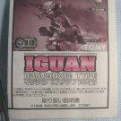 IGUAN ZOIDS IGUANODON EZ-017