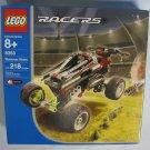 Technic Slammer Rhino Lego Racers 8353 MIB
