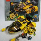 Lego 4792 Alpha Team Navigator and ROV
