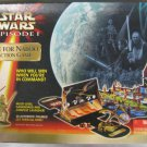 Star Wars Battle For Naboo 3-D Action Game