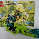 Lego SWAMP RoboRiders Technic Set 8509