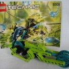 Lego SWAMP RoboRiders Technic Set 8509