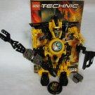 Lego Slizer BLASTER Throwbot Set 8523