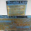 Scale Link Foliage Modeling Scenery