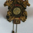 1984 Hallmark Ornament - Old-World Cuckoo Clock