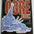 THE OGRE BOOK Steve Jackson Games RPG