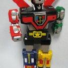 """Voltron 12"""" Battery Op Robot WEP"""