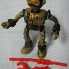 Turtles Fugitoid Figure TMNT