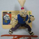 Ninja Turtles Usagi Yojimbo Figure TMNT