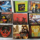 GAMER Lot DOS WIN Video Games Mortal Kombat 2 Riven