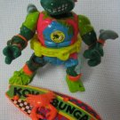 TMNT Mike the Sewer Surfer Ninja Turtles Figure