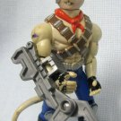 Biker Mice From Mars Vinnie Figure - Galoob