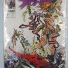 SPAWN 9 Image Comics 1993 1ST PRINT