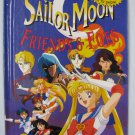 Sailor Moon Friends & Foes Book 2