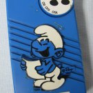 Vintage SMURF AM Radio
