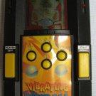 Excalibur Vibrating Pinball LCD Handheld Game