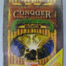 Conquer Home Island Card Game MIP