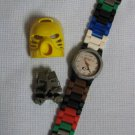 Lego Bionicle Watch