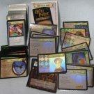 Harry Potter Trading Cards TCG Complete Original 116 Basic Set