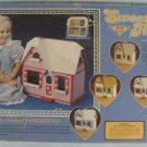 Tudor Sweet Heart Wood Dollhouse Kit - SW125 DuraCraft