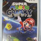 Wii Super Mario Galaxy Nintendo Video Games