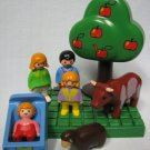Playmobil 123 People Animals +More