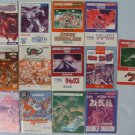 Nintendo Game Boy Manuals Lot 13 Japan Imports