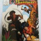 1990 Cadillacs and Dinosaurs #2 Epic Comics