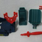 1987 GI Joe Dreadnok Tri Cycle Parts Lot