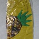 Vintage Pineapple Apron Epane Lanakila Crafts