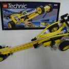 Lego Technic BUNGEE BLASTER Set 8205