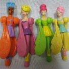 McDonalds SKY DANCERS Dolls