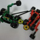 Lego Technic Battle Cars Set 8241