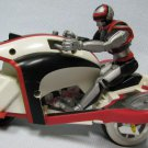 VR Troopers Fighter Bike Flying Motor Cycle Vehicle Figure
