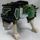 Power Rangers Zord Green Morphin Zeo Ranger IV