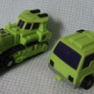 Quickmix and Scrapper Transformers 2004