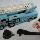 Defensor Parts - Hot Spot - Streetwise Transformers '86